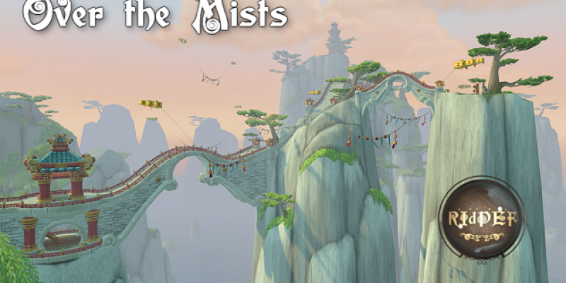 Over The Mists banner